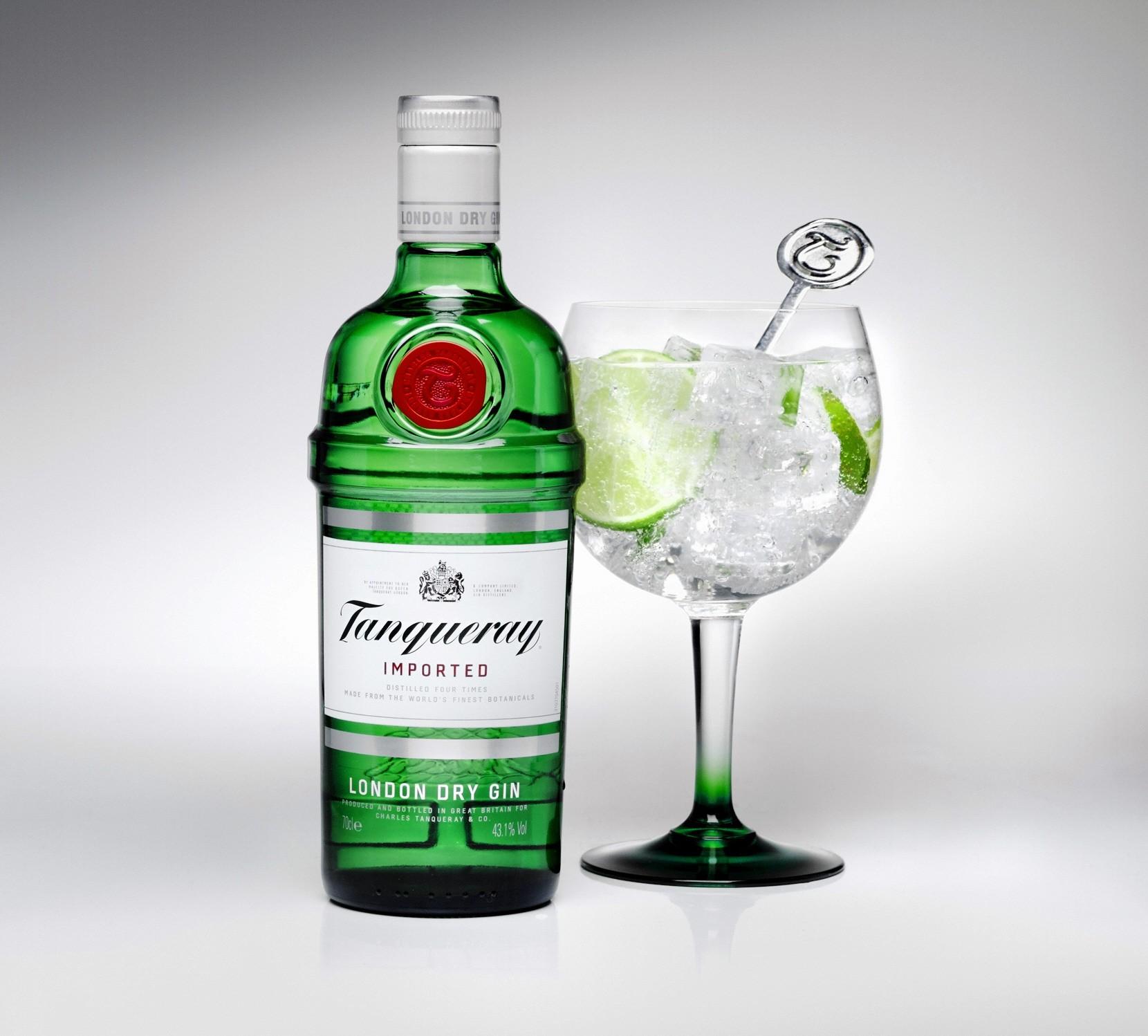 Geschiedenis van de Gin en Tonic