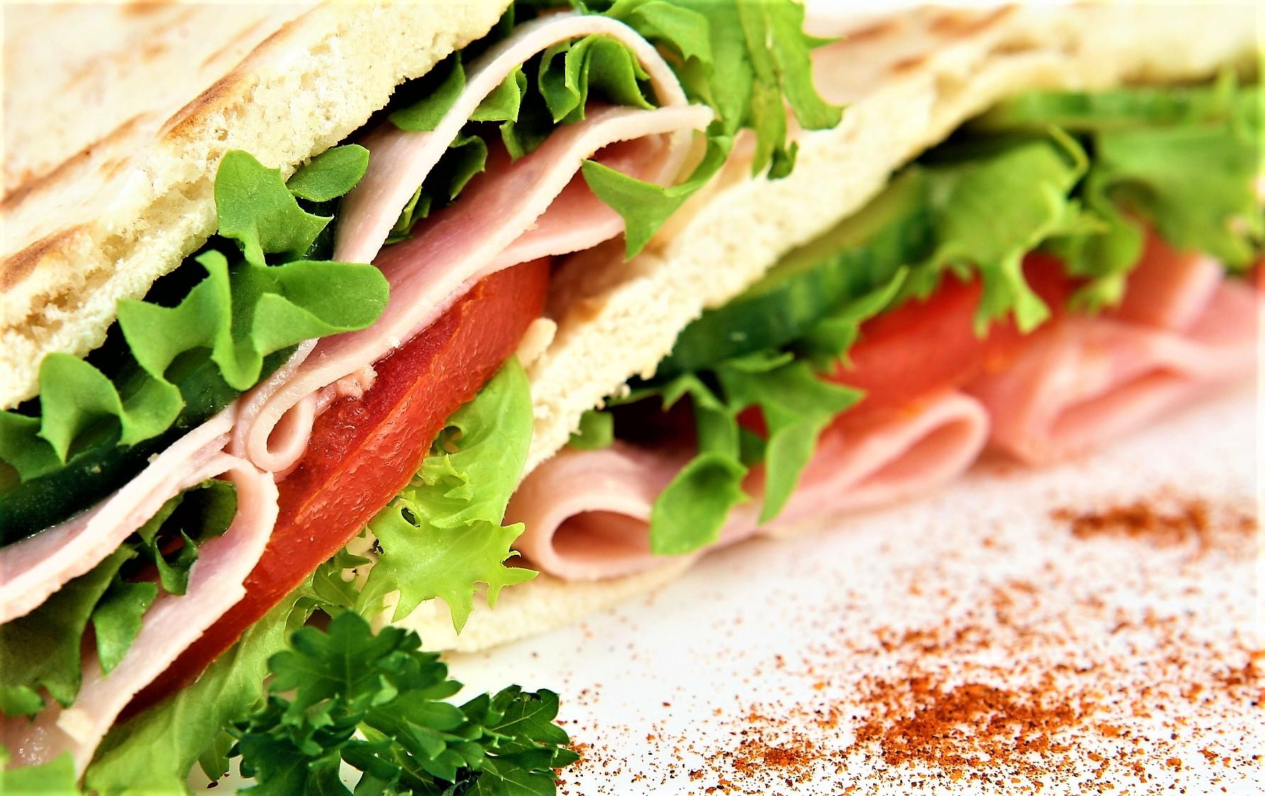 Geschiedenis van de Sandwich