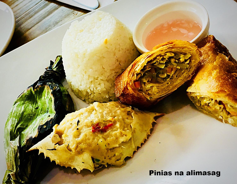 De Filipijnse keuken