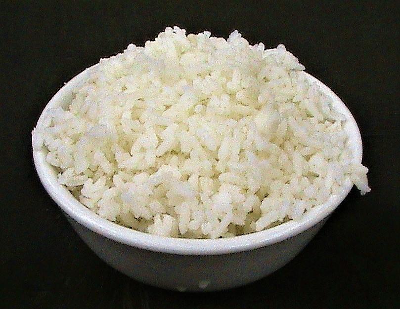 Rijst: simpel en snel