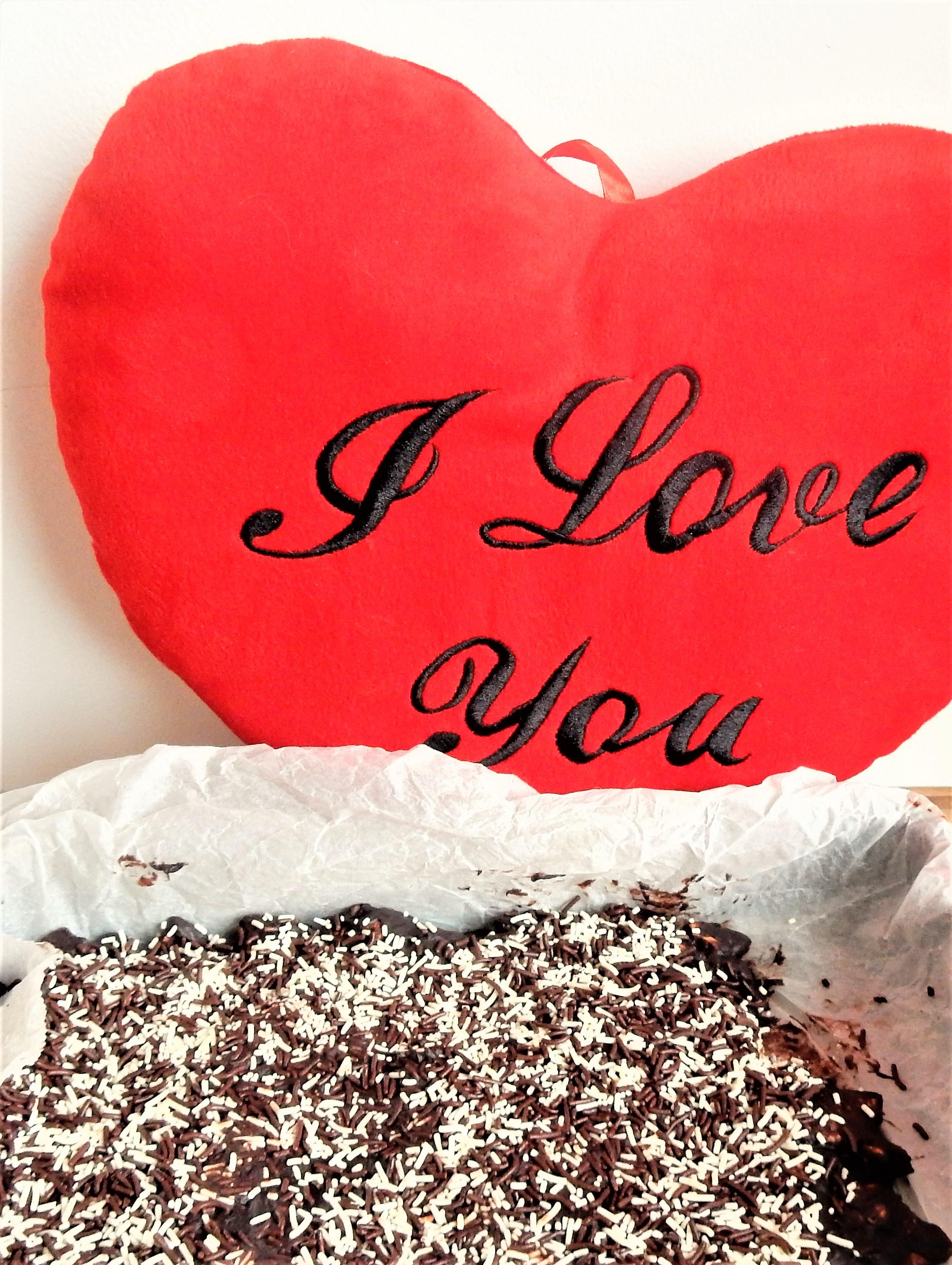 Arretjescake, dit oud Hollands chocolade recept