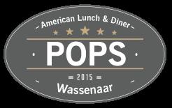Restaurant POPS in Wassenaar